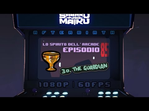 """""""The Guardian"""", Lo Spirito dell"""