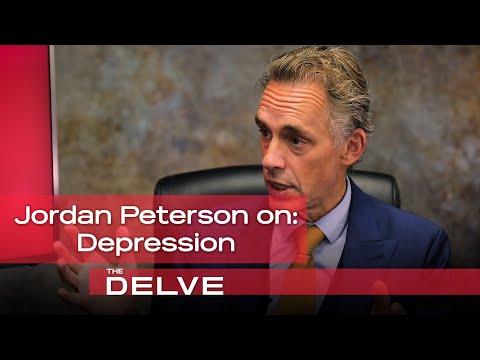 Jordan Peterson on depression