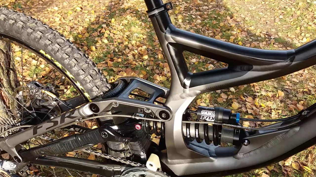 6bfd99a408b Specialized Demo 8 I 2014 - YouTube