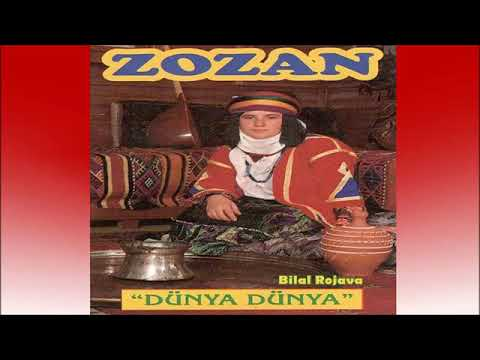 Eskilerden Karışık Kürtçe Damar Türküler / ZOZAN WELAT