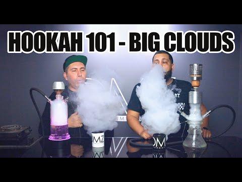 Hookah 101 | Big Clouds (2020)