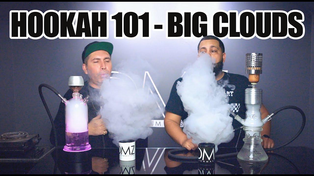 Download Hookah 101 | Big Clouds (2020)