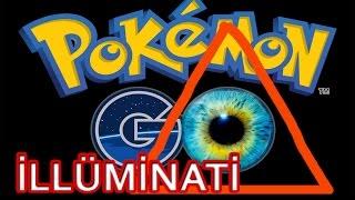 Pokemon Go İllüminati