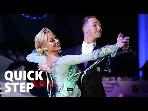 Quickstep : Swing City Giants – Shout And Feel It