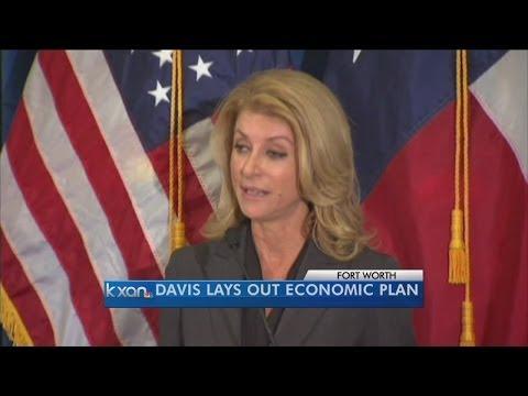 Davis: Texas economy needs major investments