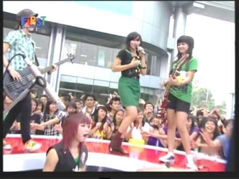Cuplikan Apel 'G' di Derings (Courtessy TransTV)