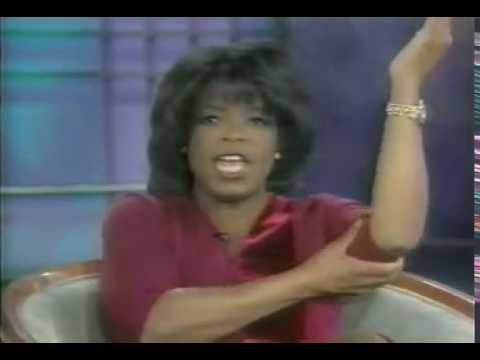 Dr. Aston Oprah Appearance 1 Video 3