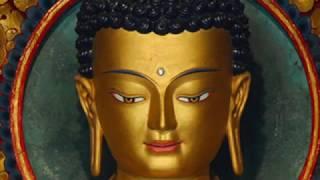 Om Mani Padme Hum ॐ मणिपद्मे हूँ Nhạc Thiền Thần Trú Tây Tạng