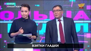 Эксперт ИМЭП о коррупции в стране