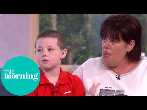 Excluded From School aged Just Seven | This Morning
