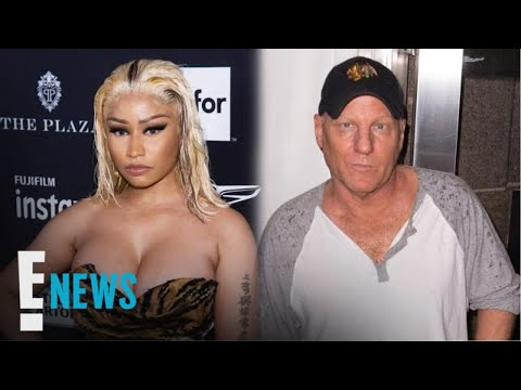 Johnny V - Nicki Minaj goes at designer Steve Hadden hard as hell.