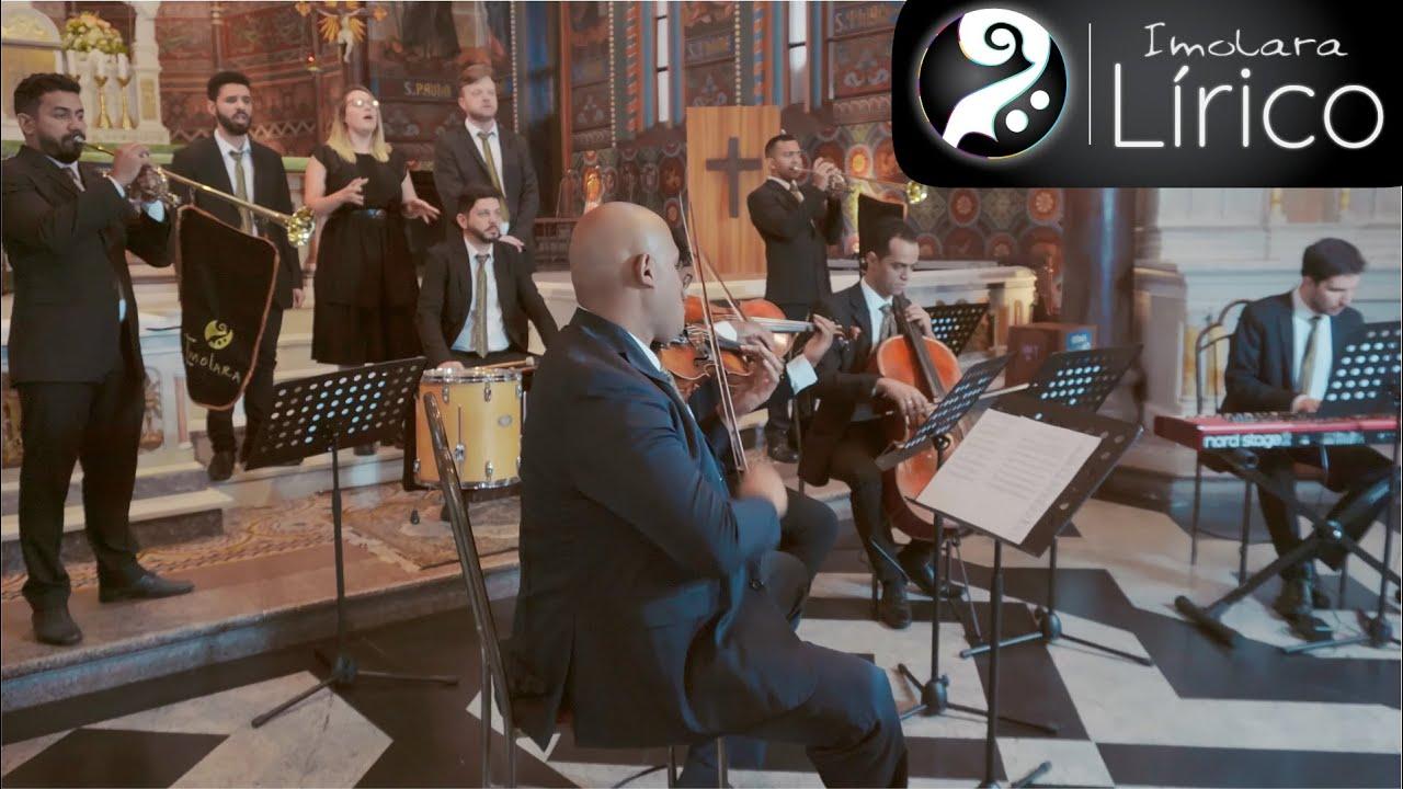 Odisseia, Marcha Nupcial e Nona Sinfonia | Orquestra e Coral Imolara