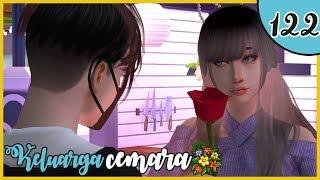 "Gambar cover ""🌹 LEO UDAH KODE DONG KE ALYSSA 😍"" | Ep.122 | The Sims 4 Cemara Family"