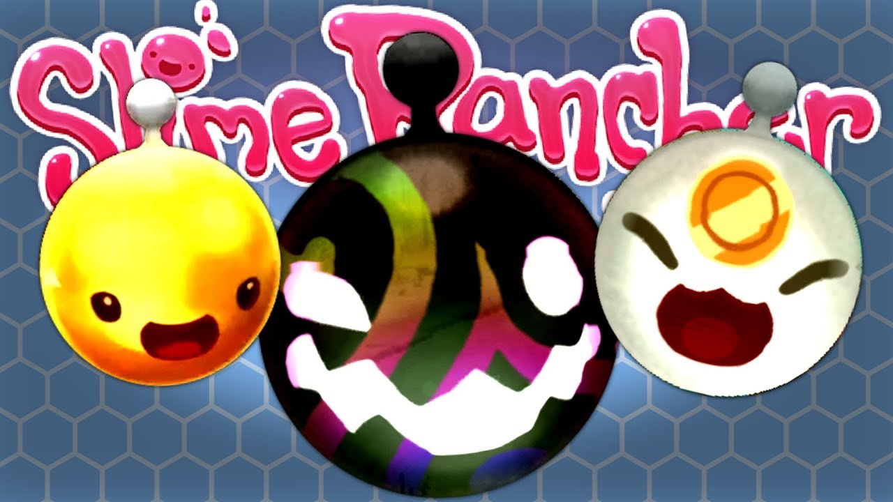 HOW TO GET LOTS OF RARE SLIME ORNAMENTS - Slime Rancher Christmas