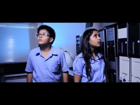 ROBOT | a short film about school