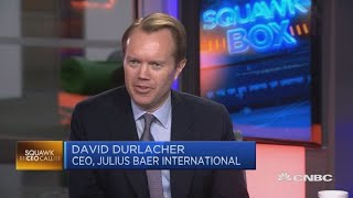 Brexit is ultimately a short-term story, strategist says | Squawk Box Europe