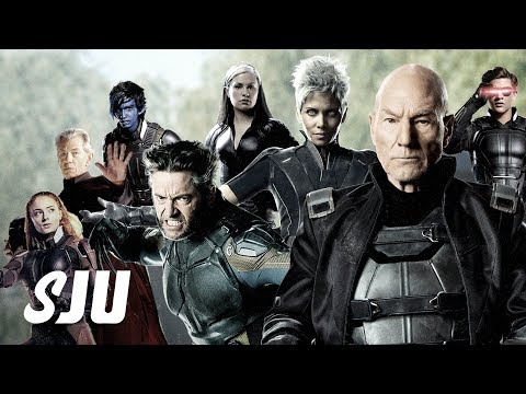 X-Men Production: What Went Wrong? | SJU