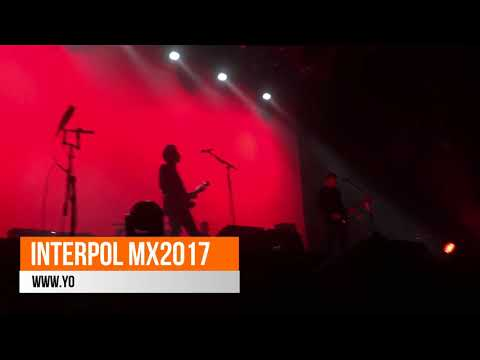 INTERPOL PEPSI CENTER 2017 PARTE 1