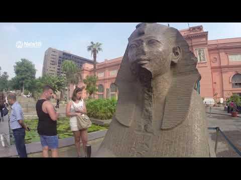Egypt Info Trip