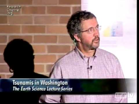 Tsunamis in Washington