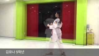 2015.리틀k타이거즈 오디션연습
