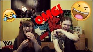 Brit Comedians vs Hecklers - REACTION!