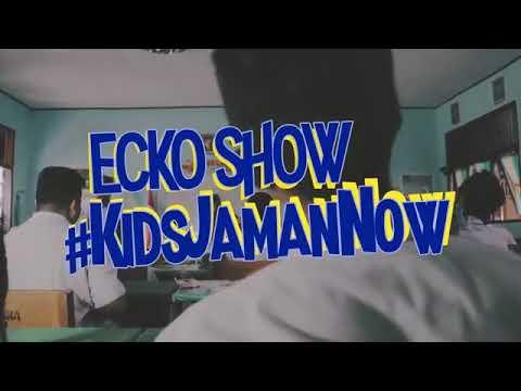 ECKO SHOW - Kids Jaman Now [ Music Video ]