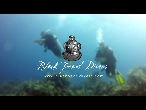 Black Pearl Divers, Roatan