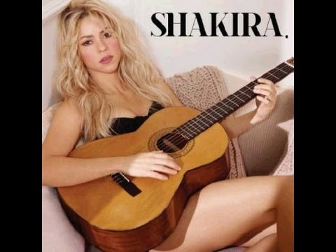List of songs recorded by Shakira