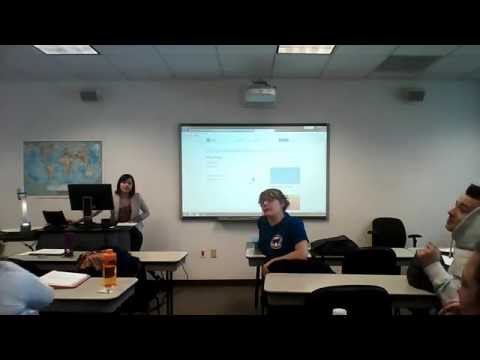 Rise and Fall Speeches for Wendy Moore's Public Speaking Class