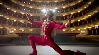 23/12 - прямая трансляция балета «Щелкунчик»/23/12 - «Nutcracker» - Bolshoi Ballet in cinema