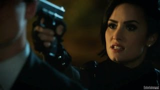 "Demi Lovato Defends Her Man In ""From Dusk Till Dawn"" Sneak Peek!"