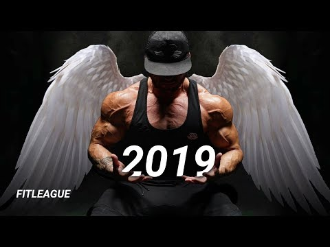 Best Gym Workout Music Mix 🔥 Top 10 Workout Songs 2019