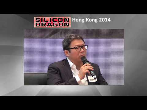 Silicon Dragon HK 2014: Spotlight - Ron Cao on Bitcoin, Zach Smith on Makerbot