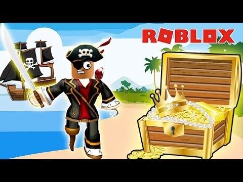 Escape Treasure Island Roblox
