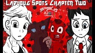 """Ladybug's Spots"" Miraculous Ladybug Comic Dub Chapter 2 Full"