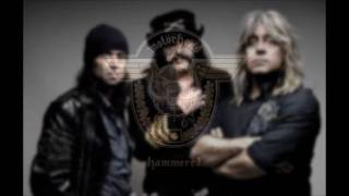Motörhead - The Game [Studio Version]