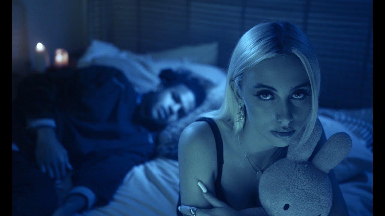 Laurel Smith drops dark-pop gem - 'Game Over'