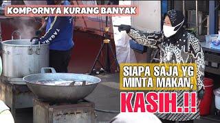 "Download Bu Risma : "" Siapa Yang Minta Makan Kasih""  -Keliling Cari Kompor Di Bandung"