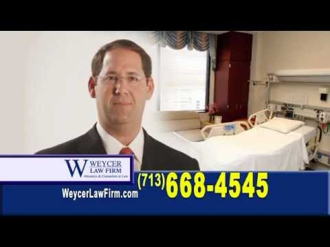 Weycer Law Firm Houston - Medical Malpractice