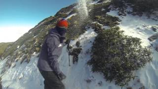 雪山台灣 Snow Mountain Taiwan Xueshan Trekking [GoPro]