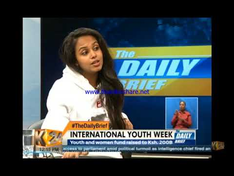AWAKE YOUTH INITIATIVE @K24