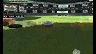 Dailymotion   Full Metal Soccer   ein Videospiele Video.flv