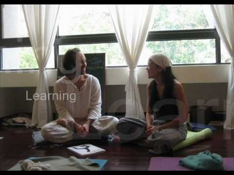 瑜珈師資訓練台灣 RYT 200 Yoga Teacher Training Taiwan