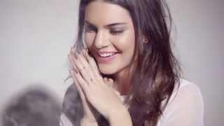 Kendall Jenner & Estée Lauder: Behind the scenes Thumbnail