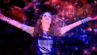 Sarah Brightman  song of india,venus and mars