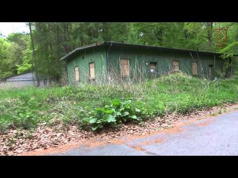 Lost Places - Alte Kaserne nähe Bremen (muna)