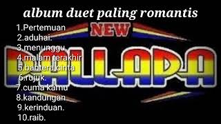 Download lagu New pallapa kumpulan Duet paling romantis