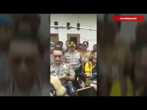 ini Dia Pelaku Persekusi Pasangan Kekasih di Cikupa Tangerang
