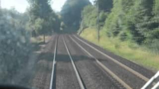 en AGC B82000 entre Yvetot et Saint-Aubin Les Elbeuf